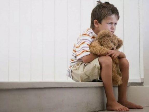 Педиатр Анастасия Осипова: как защитить детей от болезней осенью?