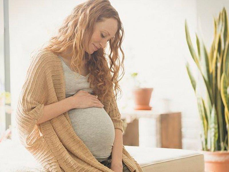 Анемия в период беременности может вызвать аутизм
