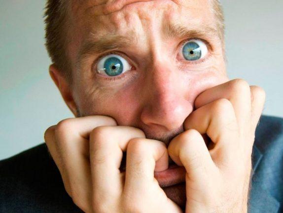 Детская привычка: как перестать грызть ногти