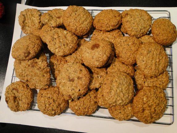 Специальные печенья для кормящих мам бесполезны