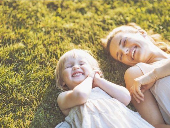 У отзывчивых матерей языковые навыки детей развиты лучше