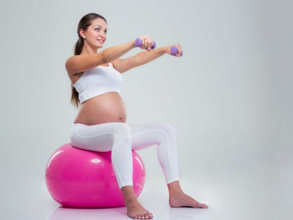 Чудесное бремя: можно ли заниматься спортом при беременности?