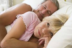 Почему избегать интима после 50 лет вредно