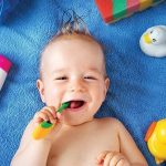 Молочным зубам необходима защита