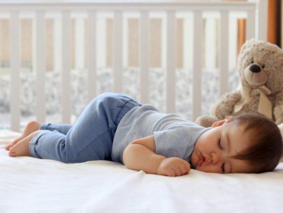 В Петербурге зафиксирована самая низкая младенческая смертность