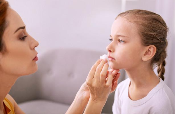 Чем опасна гемофилия у детей