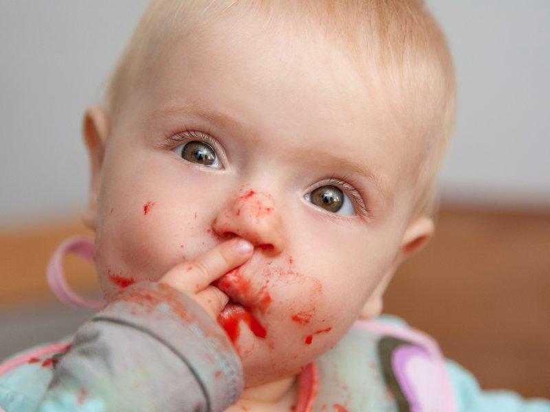 Аллерголог: сажать ребенка на гипоаллергенное питание – катастрофа