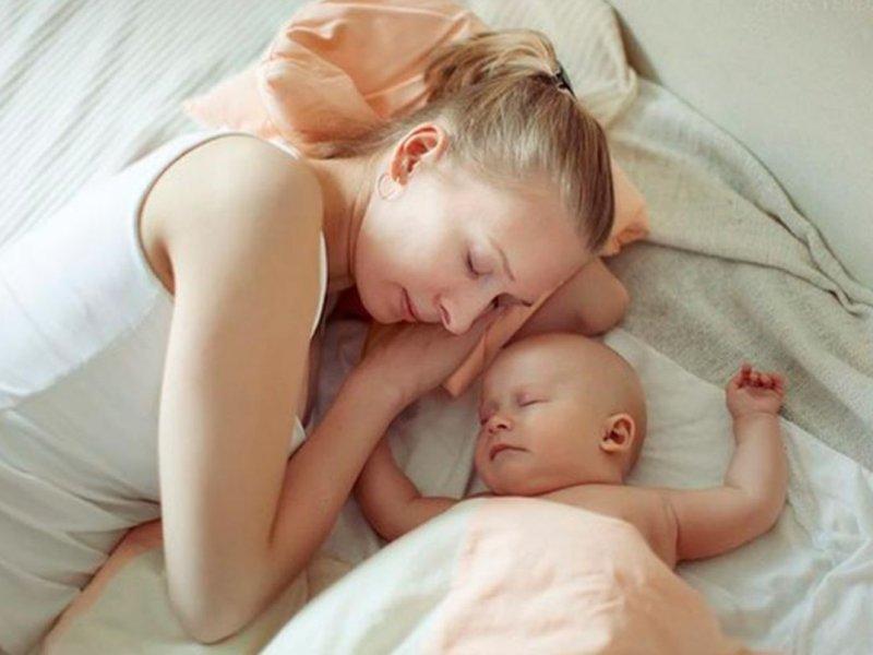 Мама из Австралии объяснила, почему нужно «поменьше любить детей»