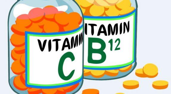 Азбука витаминов для детей