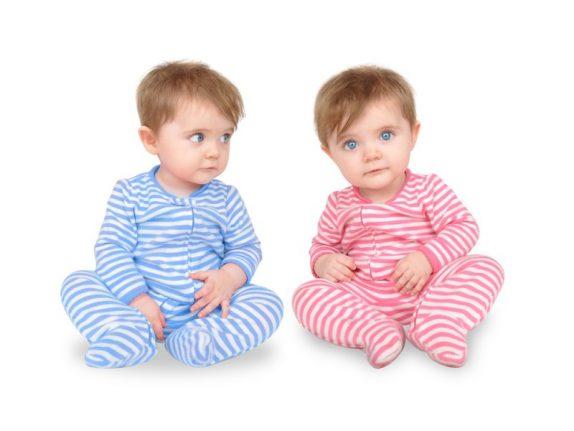 Симптомы аутизма у близнецов существенно различаются