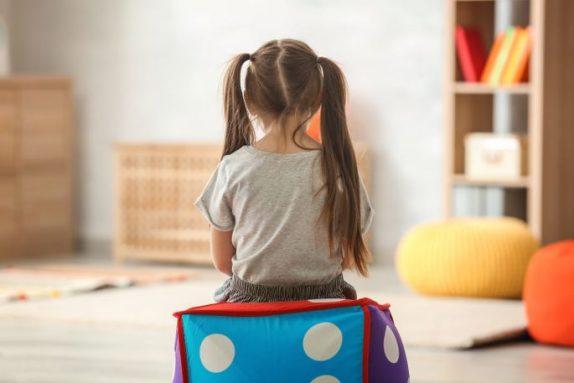 Нужны ли ребенку наказания?