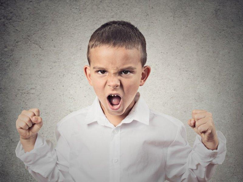 Плохой микробиом кишечника портит поведение детей