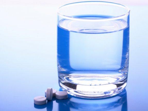 Аспирин снижает риск преждевременных родов
