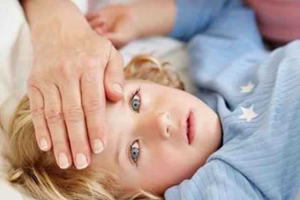 Повышенная температура у детей: когда стоит бить тревогу