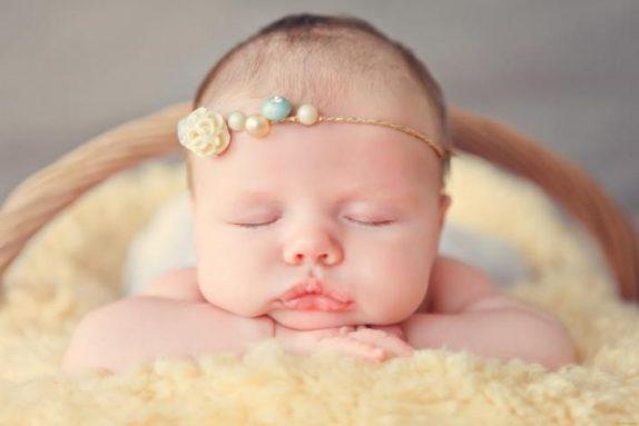 Младенцы способны обучаться с первых дней жизни