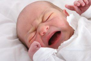 Прислушайтесь к звукам младенца