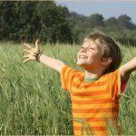 «Природные игровые площадки» сделают детей умнее и здоровее