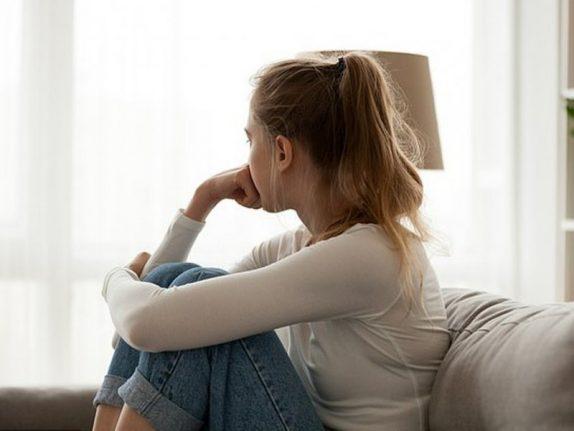 Сидящие подростки чаще страдают от депрессий