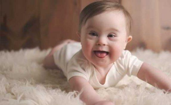 По анализу крови можно будет определять риск возникновения синдрома Дауна у будущего ребенка