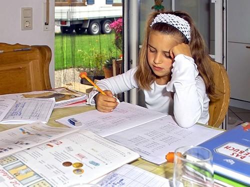 Дети и подростки страдают от синдрома хронической усталости. Но чаще об этом никто не знает