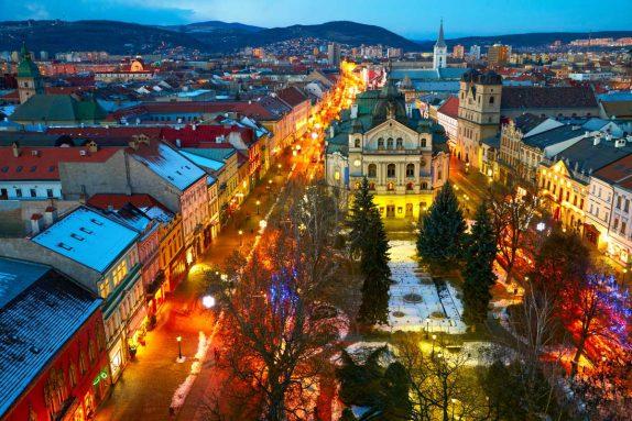 Курорты Словакии. Куда поехать?