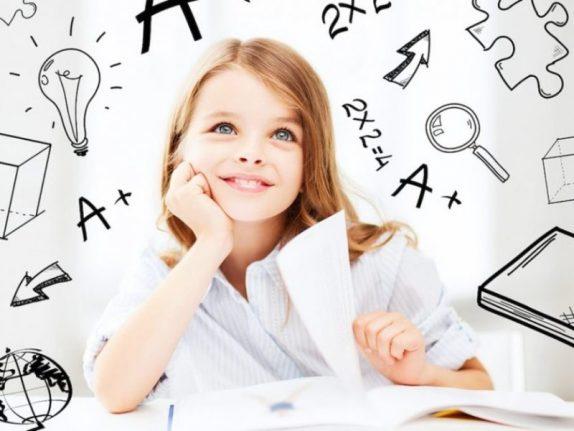 5 суперпродуктов, делающих ребенка умнее
