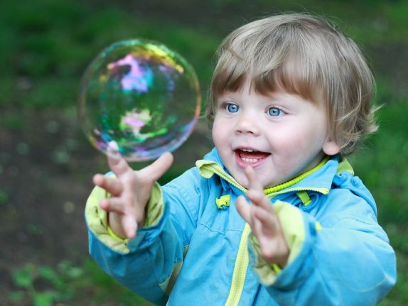 Самооценка — важный фактор психического здоровья ребенка