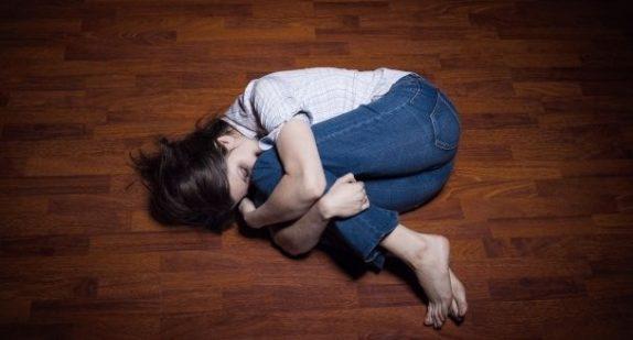Депрессия родителей влияет на детей
