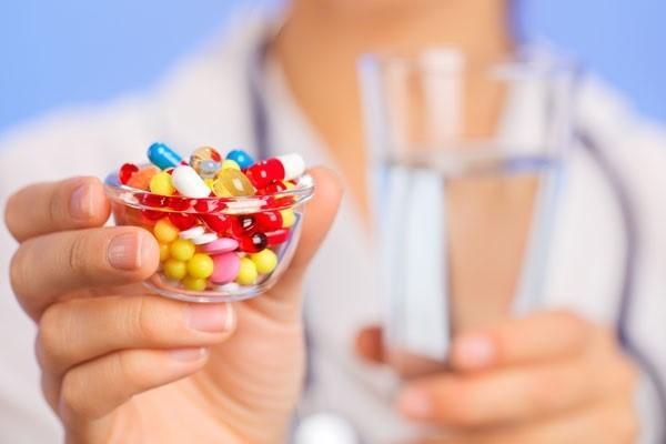 Определенные антибиотики провоцируют врожденные аномалии у детей