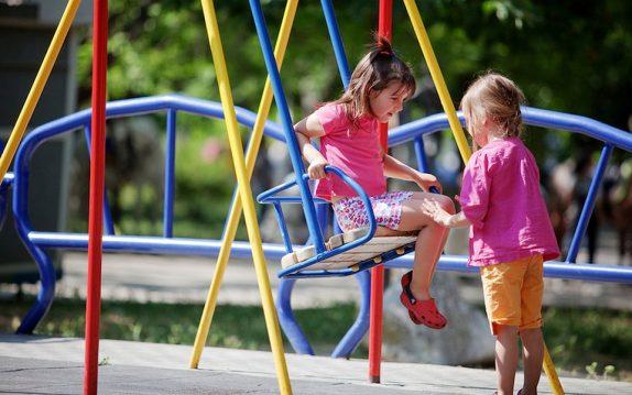 Конфликт на детской площадке: как правильно разрешить ситуацию