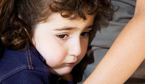 Почему детям нельзя скучать