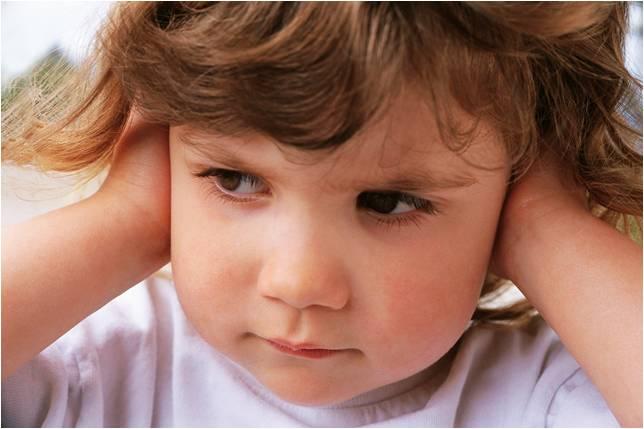 «Неконтактный» ребенок