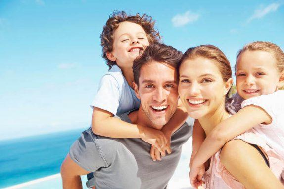 Как вырастить детей в традиции крепких семейных уз