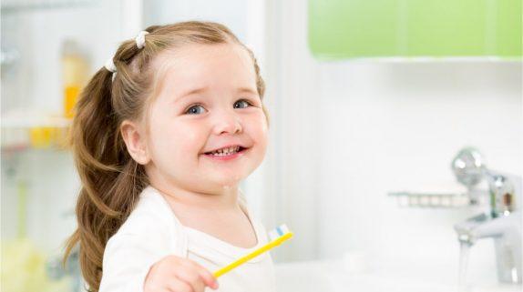 Как приучать ребенка к личной гигиене