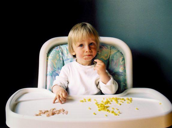 7 табу в питании ребенка