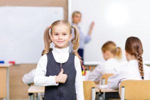 Как привить первоклассникам любовь к школе: 5 советов