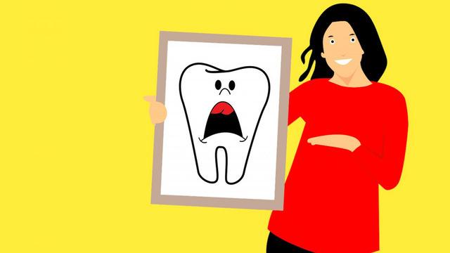 Отложения металлов в зубах у детей могут предвещать проблемы с ЖКТ в будущем