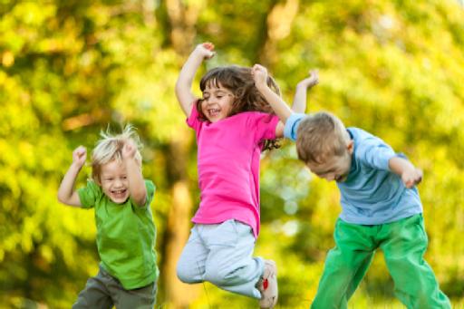 Проживающие рядом с парками дети бывают более внимательными