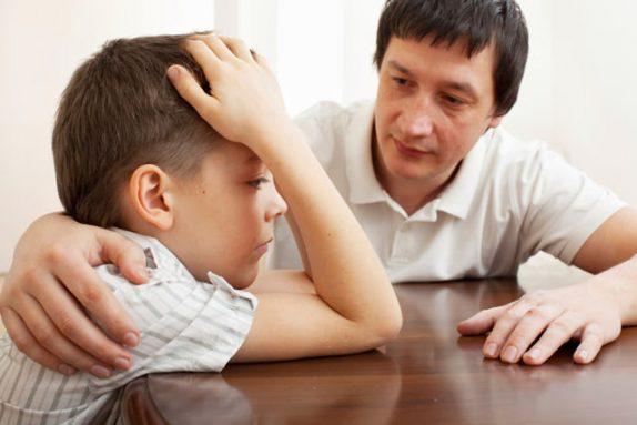 Недостаток ласки приводит к ожирению у детей