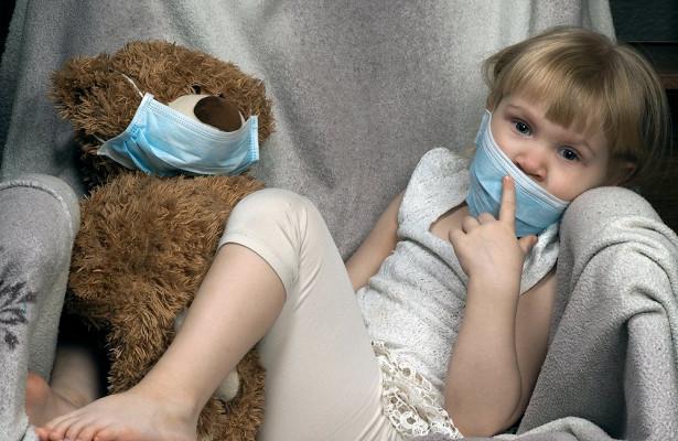 7 основных поводов для вызова скорой ребенку