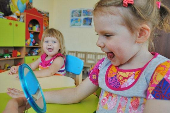 Особенности артикуляционной гимнастики для маленьких детей