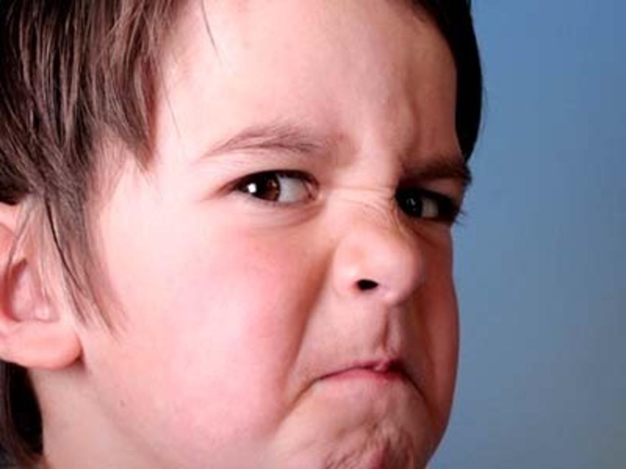 Ненависть к родителям: мнимая или реальная?