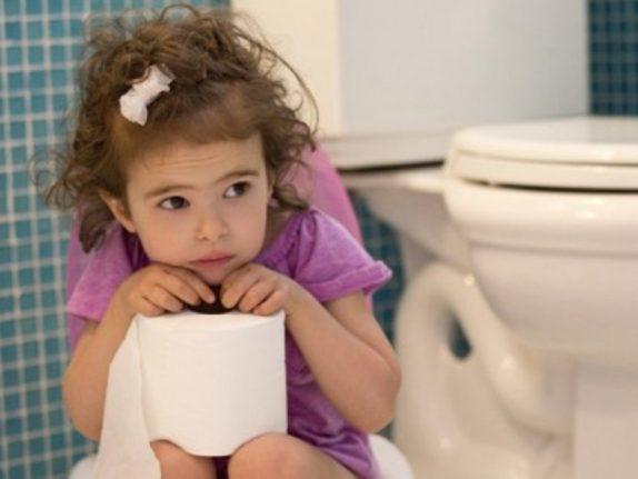 5 продуктов для борьбы с детским запором