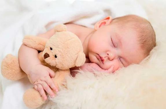 Почему ребенок неспокойно спит ночью