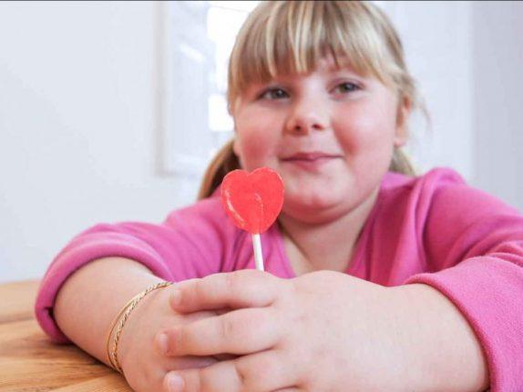 Ожирение у детей: как бороться с проблемой?
