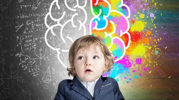 Названы продукты, которые сделают ребенка умней