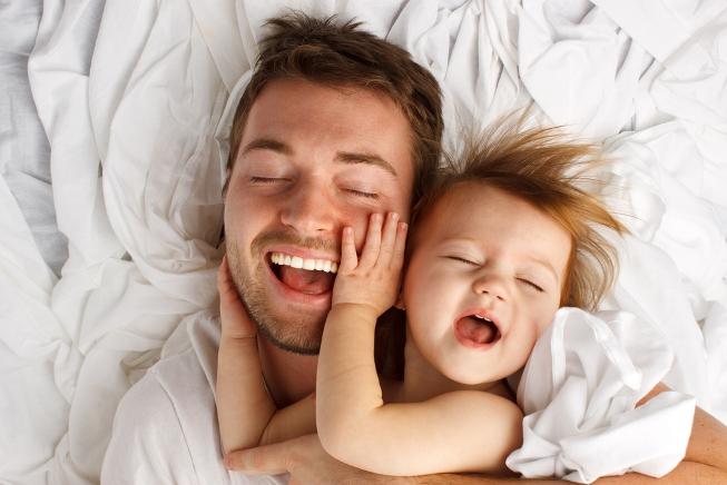 Дело в папе: какая роль отца в воспитании мальчика и девочки