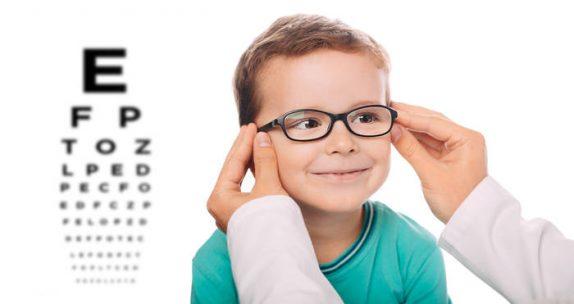 Простые и эффективные способы сохранить детское зрение
