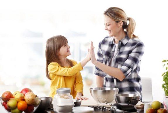 Как заставить детей есть больше овощей: проверенные методы