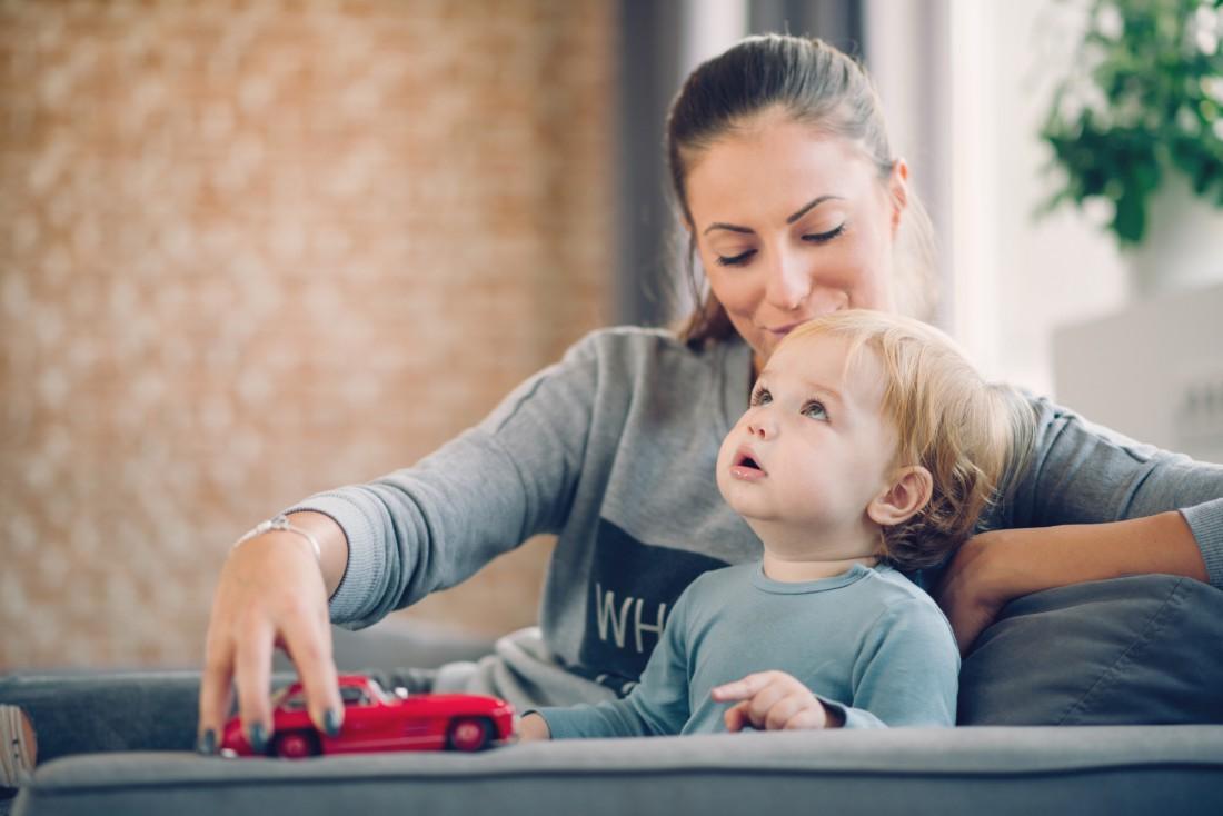 Распространенные ошибки в воспитании ребенка